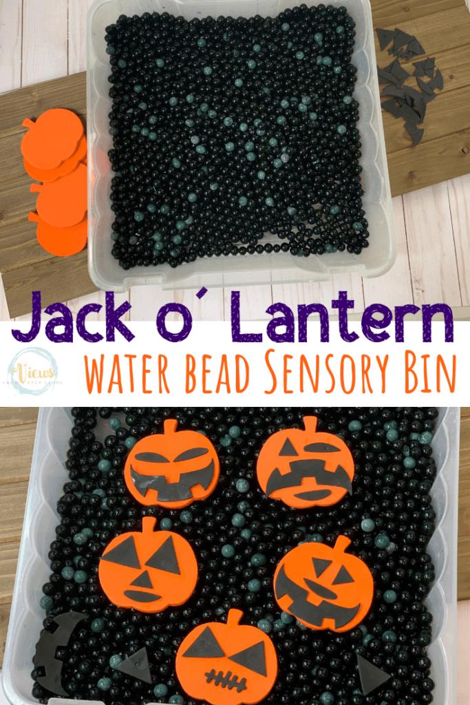 jack o lantern sensory bin pin 1