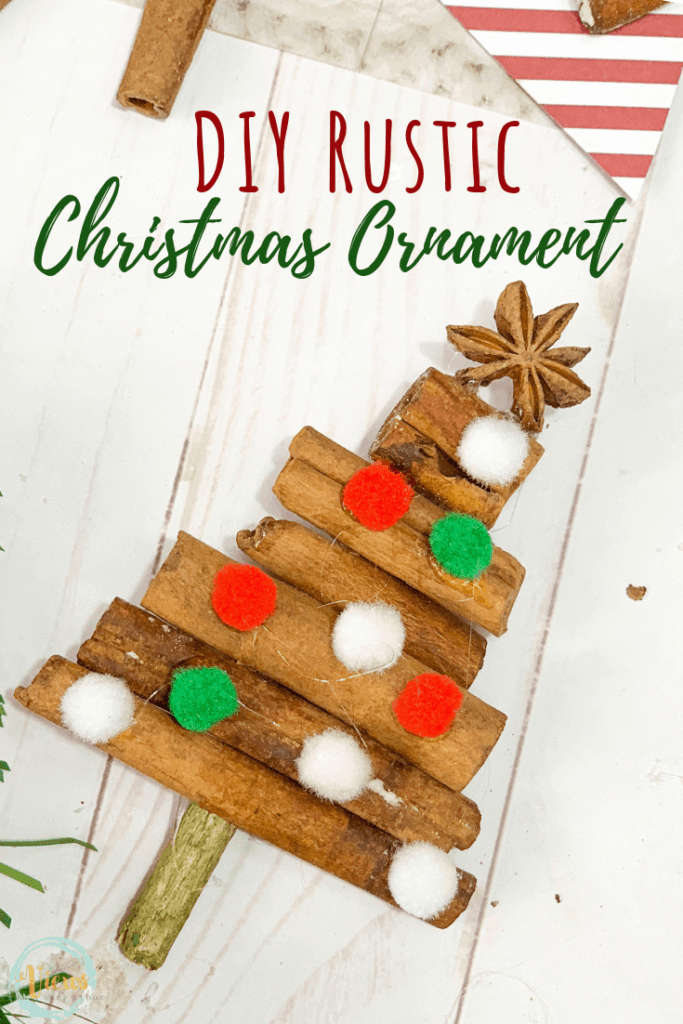cinnamon stick ornament pin 3