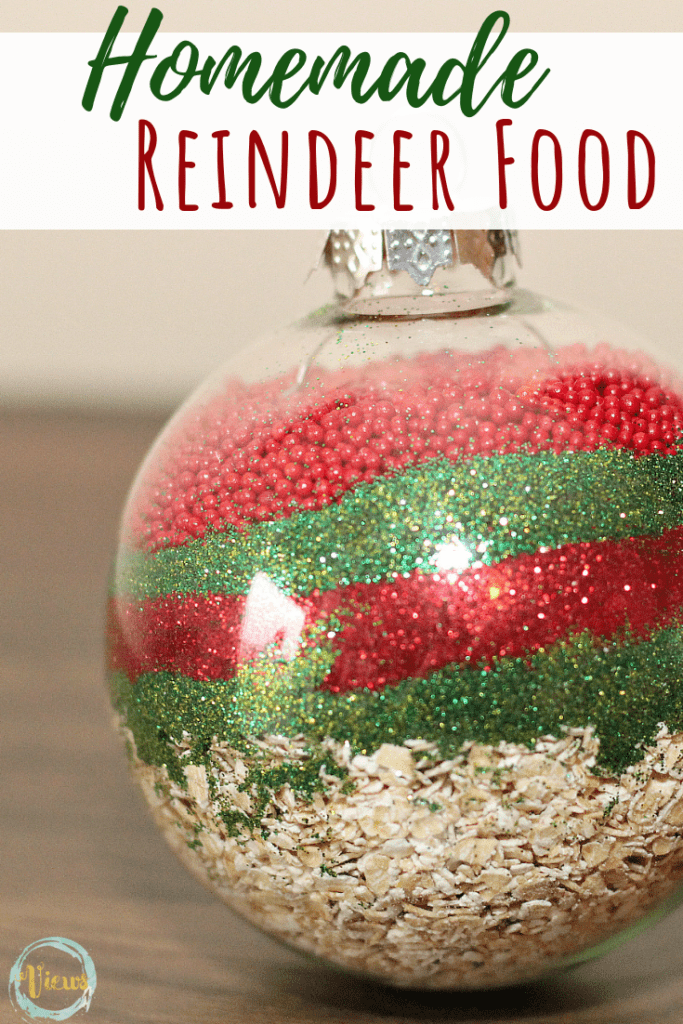 reindeer food ornament pin 3