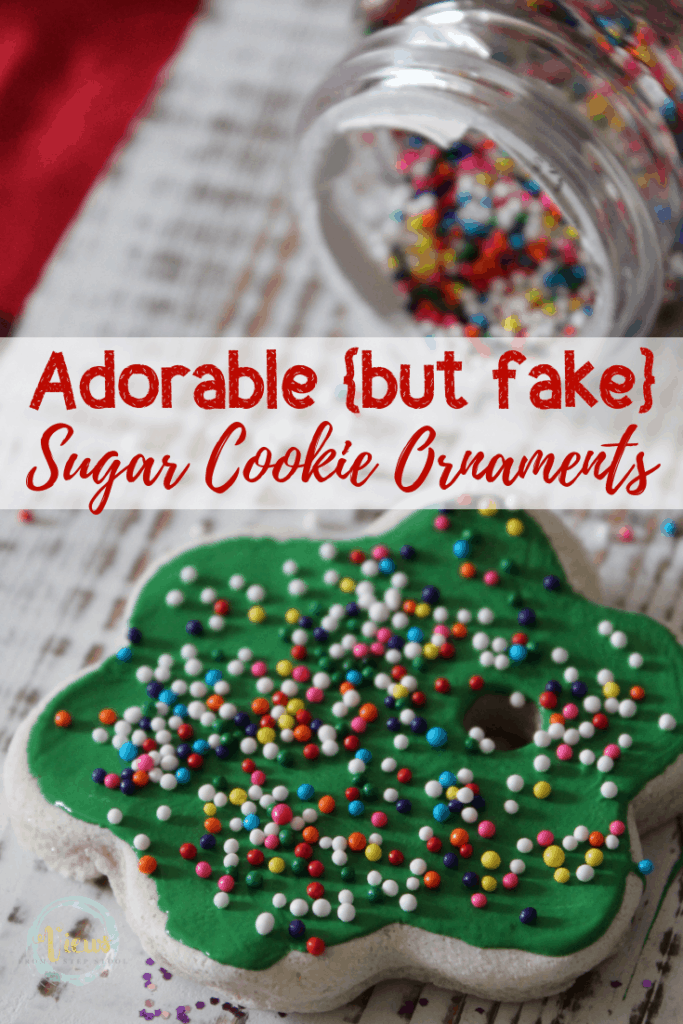 sugar cookie salt dough ornaments pin 3