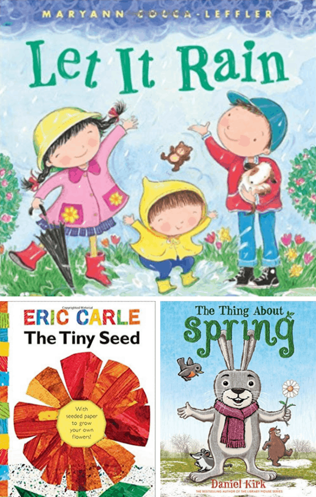 15 Spring Books for Kids (1)