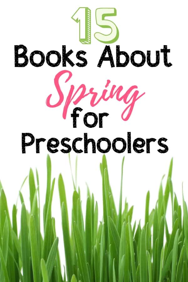 books about spring for preschoolers pin 2