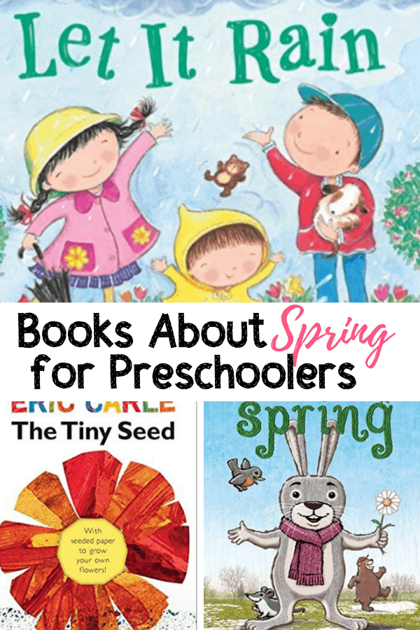 books about spring for preschoolers pin 3