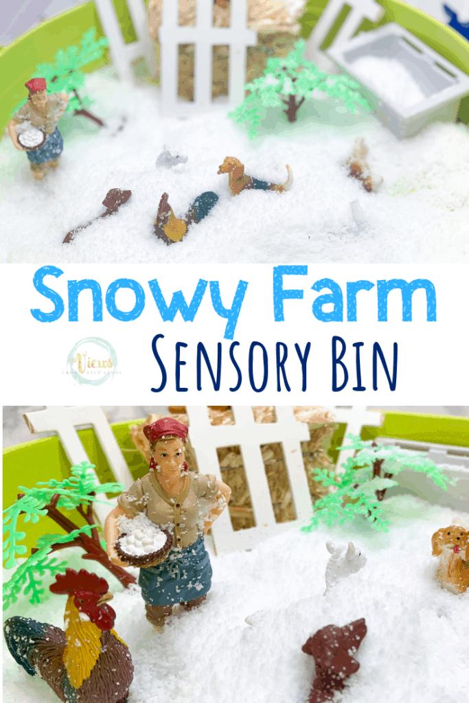snow sensory bin pin 1