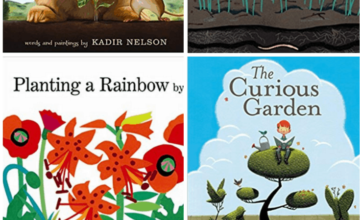 12 Bee Books for Preschoolers