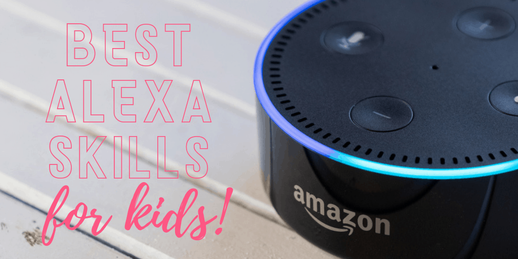 image relating to Printable List of Alexa Commands known as Amazon Alexa Techniques for Small children + Cost-free Printable Cheat Sheet