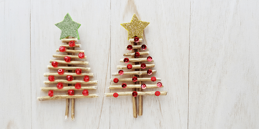 tree ornament crafts