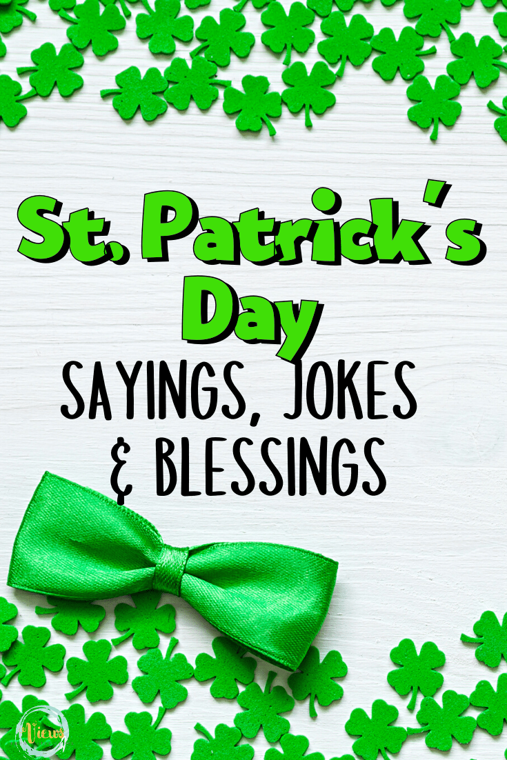 St. Patrick's Day Activities for Kids - Views From a Step ...