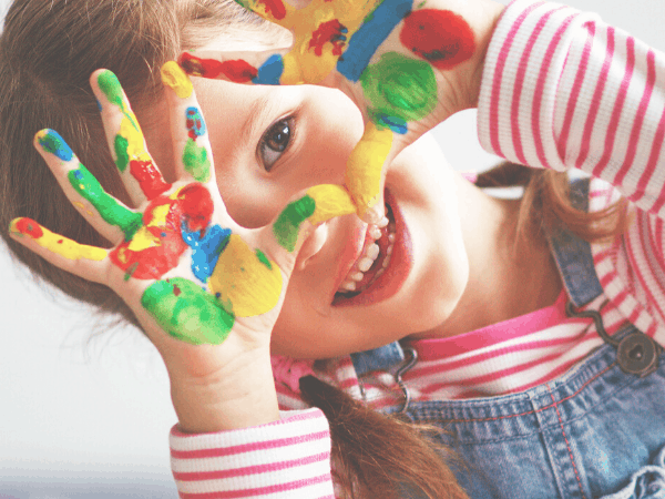 10 Fun Play Ideas for 4 Year Olds