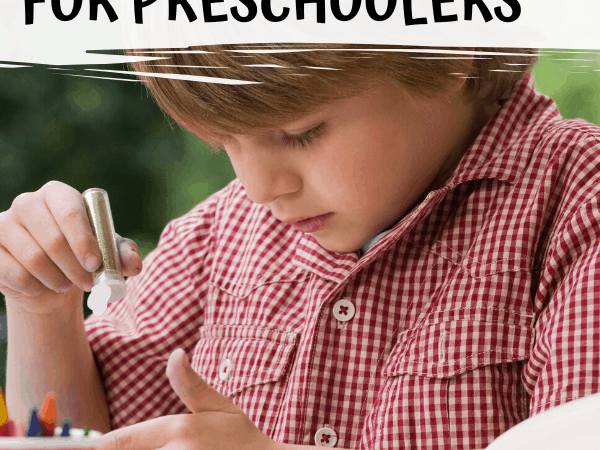 15 Preschool Summer Craft Ideas