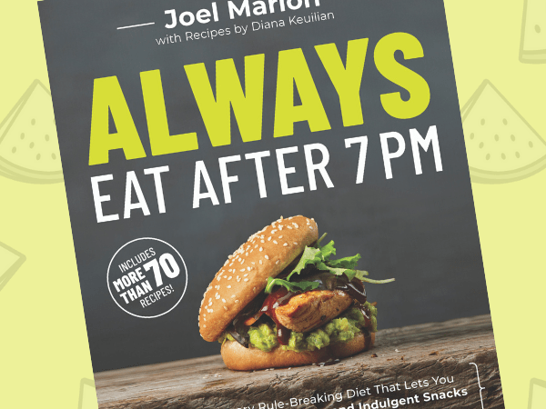 Always Eat After 7PM: Personal Review #3 Keeping Up Progress